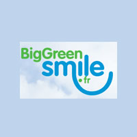Big Green Smile FR Coupon Codes and Deals