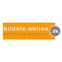 Bildele-online.dk Coupon Codes and Deals