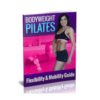 Bodyweight Pilates Coupon Codes and Deals