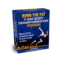 Burn The Fat Coupon Codes and Deals