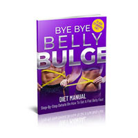 Bye Bye Belly Bulge Coupon Codes and Deals