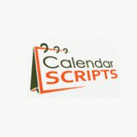 Calendar Scripts Coupon Codes and Deals