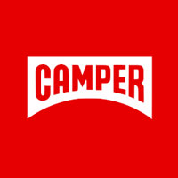 Camper BE Coupon Codes and Deals