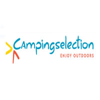 Campingselection Coupon Codes and Deals