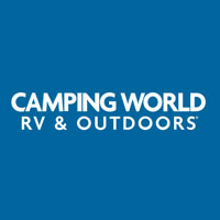 Camping World Coupon Codes and Deals