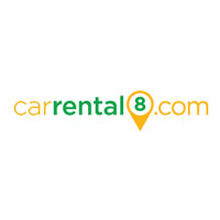 Car Rental 8 Coupon Codes and Deals
