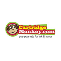 Cartridge Monkey Coupon Codes and Deals