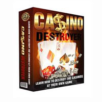 Casino Destroyer Coupon Codes and Deals