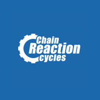 Chain Reaction Cycles UK Coupon Codes and Deals