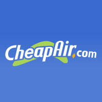 CheapAir.com Coupon Codes and Deals