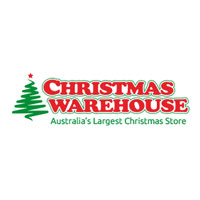 The Christmas Warehouse Coupons
