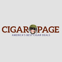 cigarpage Coupon Codes and Deals