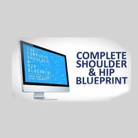 Complete Shoulder & Hip Blueprint Coupon Codes and Deals