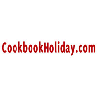 Cookbookholidays.com Coupon Codes and Deals