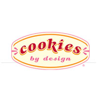 Cookies by Design Coupon Codes and Deals