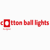 Cotton ball lights Coupon Codes and Deals