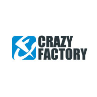 Crazy Factory Coupon Codes and Deals