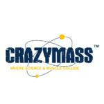CrazyMass Coupon Codes and Deals