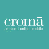 Croma Coupon Codes and Deals
