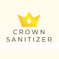 Crown Sanitizer Coupon Codes and Deals