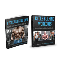 Cycle Bulking Diet Coupon Codes and Deals