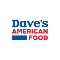 Dave's American Food IT Coupon Codes and Deals