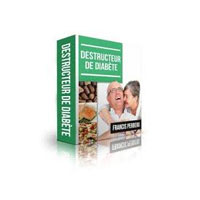 Destructeur De Diabete Coupon Codes and Deals