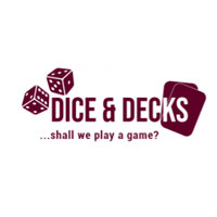 Dice And Decks discount codes