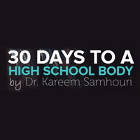 30 Days to a High School Body Coupon Codes and Deals