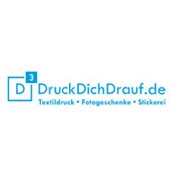 DruckDichDrauf DE Coupon Codes and Deals