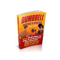 Dumbbell Exercises Coupon Codes and Deals