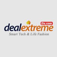 DealeXtreme EU Coupon Codes and Deals
