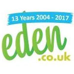 Eden.co.uk Coupon Codes and Deals