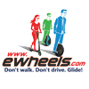 eWheels Coupon Codes and Deals