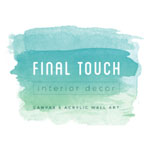 Final Touch Decor Coupons
