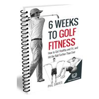 6 Weeks To Golf Fitness Coupon Codes and Deals