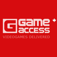 Game Access (Canada) Coupon Codes and Deals