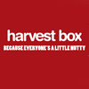 Harvest Box Coupon Codes and Deals
