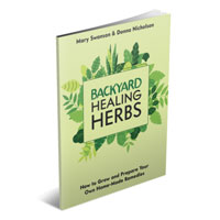 Backyard Healing Herbs Coupon Codes and Deals