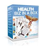 Health Biz In A Box discount codes