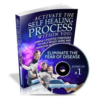 Activate The Self Healing Process Coupon Codes and Deals