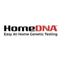 HomeDNA Coupon Codes and Deals