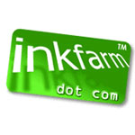 Inkfarm.com Coupon Codes and Deals