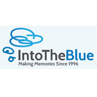 Into The Blue discount codes