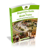 Beginners Guide to Model Trains Coupon Codes and Deals
