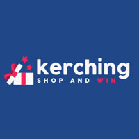Kerching and Win Coupons