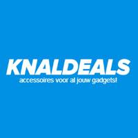 Knaldeals Coupon Codes and Deals