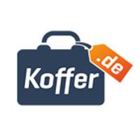 Koffer.de DE Coupons