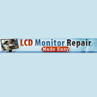 Lcd Monitor Repair Made Easy discount codes