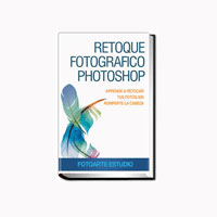 Libro Retoque Fotografico Coupons